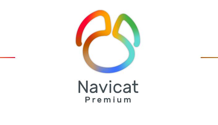 Navicat Premium 15 永久破解激活工具及安装教程