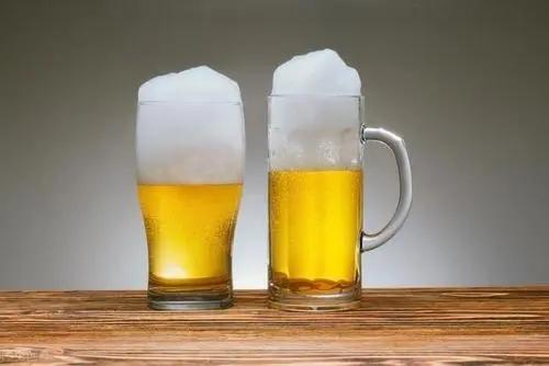 啤酒小百科---中国啤酒发展史