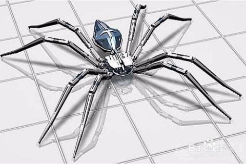 你的网站每天 有多少机器人和蜘蛛爬过?