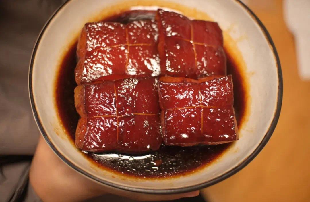 自己动手系列:家庭版东坡肉