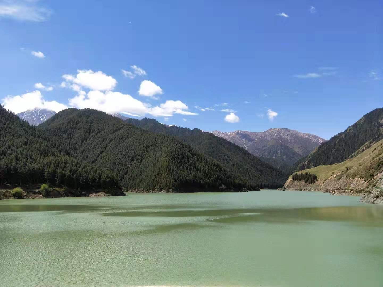 祁连山国家自然保护区