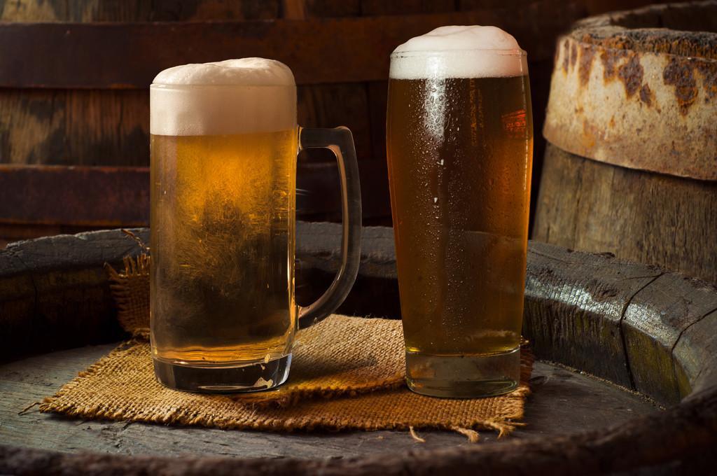 古代啤酒发展历程