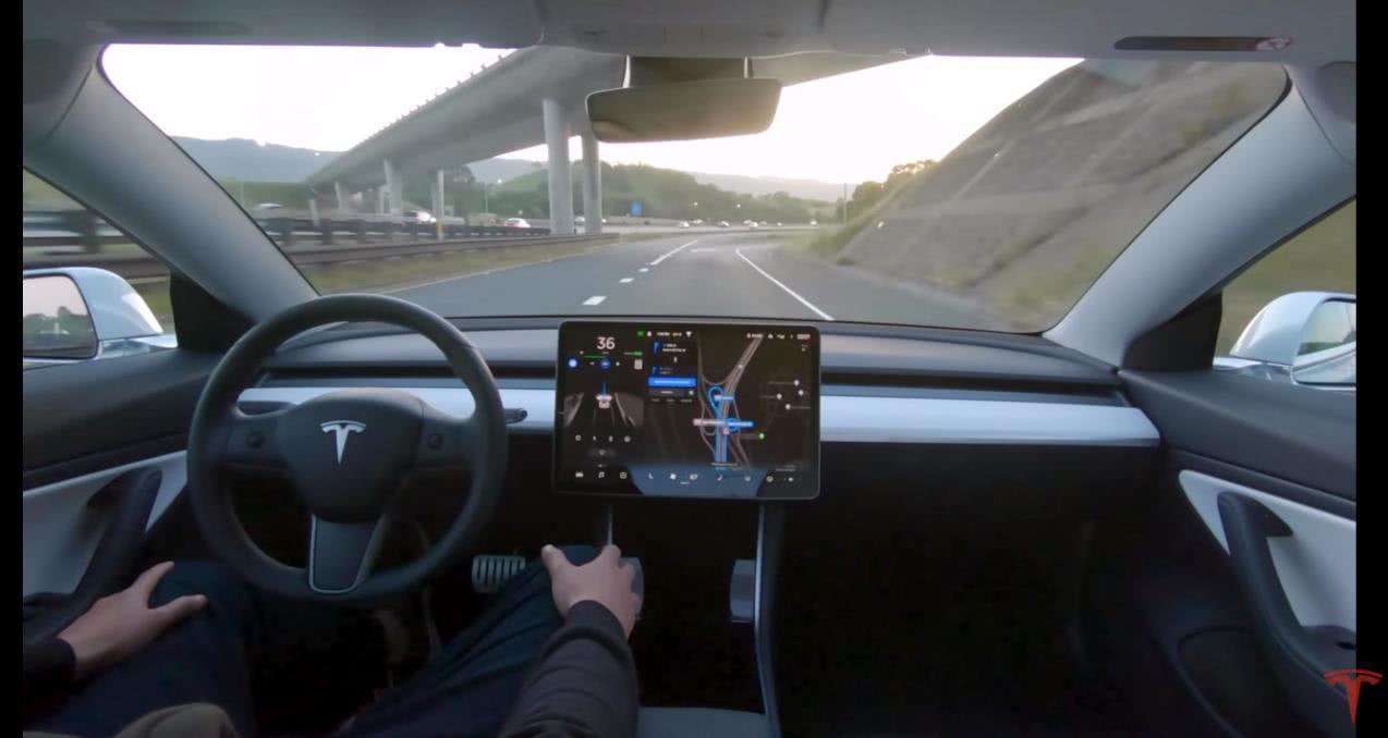 自动辅助导航驾驶(下篇)